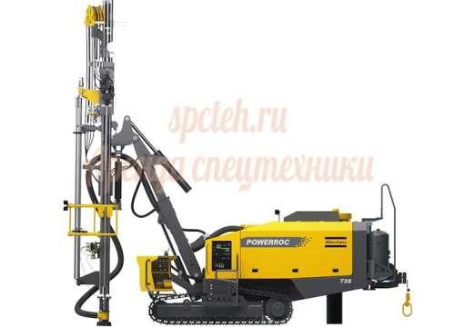 Бурильные установка газ-66