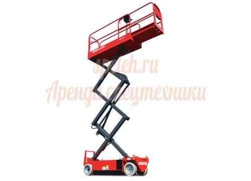 Подъемник Сдам в аренду строительный подъёмник JLG 1930ES, JLG 2630ES, JLG 3246ES